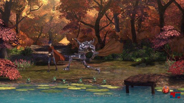 Screenshot - King's Quest: Der seinen Ritter stand (360) 92510289