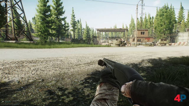 Screenshot - Escape from Tarkov (Mac) 92605910
