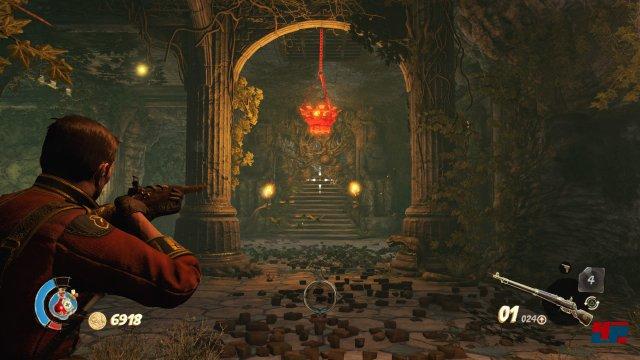 Screenshot - Strange Brigade (PS4) 92573024