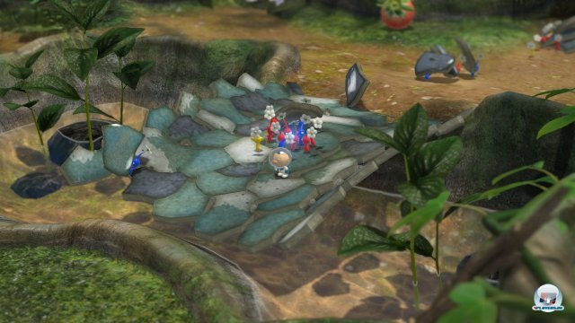 Screenshot - Pikmin 3 (Wii_U) 2360562