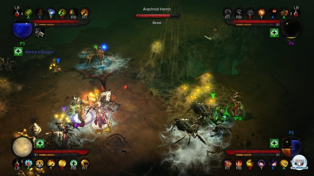 Screenshot - Diablo 3 (360) 92463237