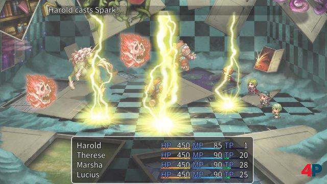 Screenshot - RPG Maker MV (PS4, Switch)