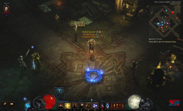 Screenshot - Diablo 3: Reaper of Souls (PC) 92536040