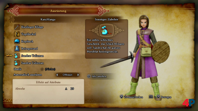 Screenshot - Dragon Quest 11: Streiter des Schicksals (Switch) 92596927