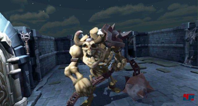Screenshot - A Legend of Luca (PC) 92525036