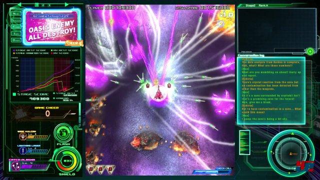 Screenshot - Raiden 5 (XboxOne) 92525991