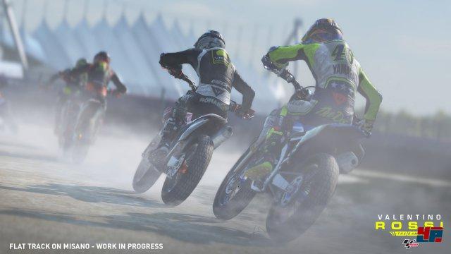 Screenshot - Valentino Rossi The Game (PC) 92528833
