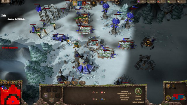 Screenshot - War Party (PC)