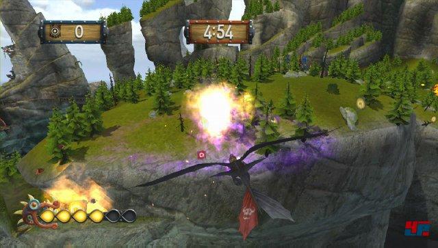 Screenshot - Drachenzähmen leicht gemacht 2 (PlayStation3) 92486216