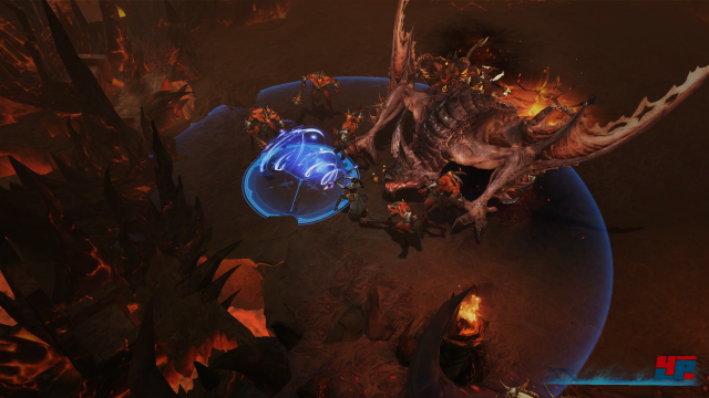 Screenshot - Diablo Immortal (Android) 92576698
