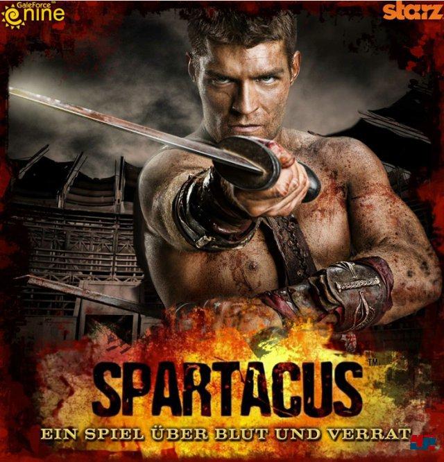 Screenshot - Spartacus: Ein Spiel über Blut und Verrat (Spielkultur)