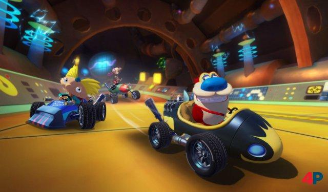 Screenshot - Nickelodeon Kart Racers 2: Grand Prix (PS4) 92617970