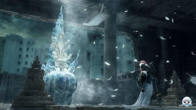 Screenshot - Final Fantasy XIII-2 (PlayStation3) 2239512