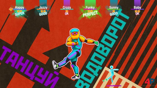 Screenshot - Just Dance 2020 (PS4) 92590425