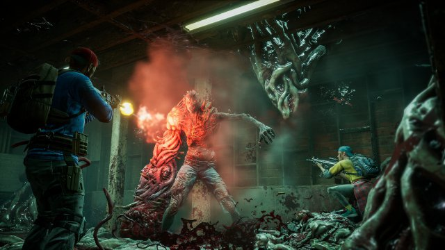 Screenshot - Back 4 Blood (PC, PS4, PlayStation5, One, XboxSeriesX)