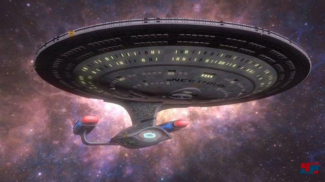 Screenshot - Star Trek: Bridge Crew - The Next Generation (HTCVive) 92564816
