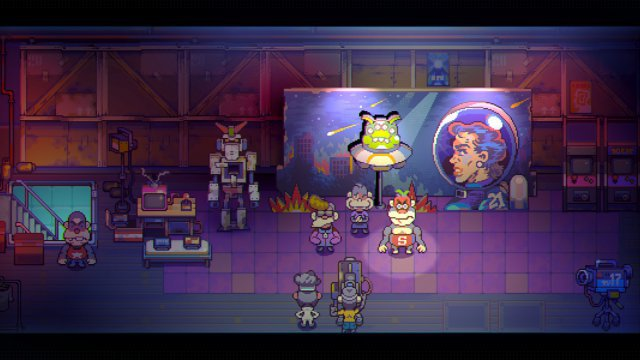 Screenshot - Eastward (PC)