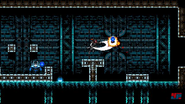 Screenshot - Cyber Shadow (PC) 92585107