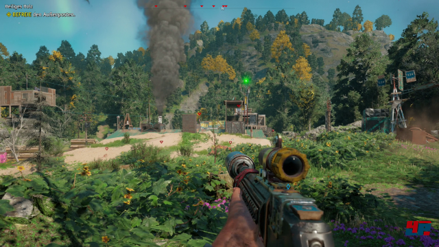 Screenshot - Far Cry New Dawn (XboxOneX)