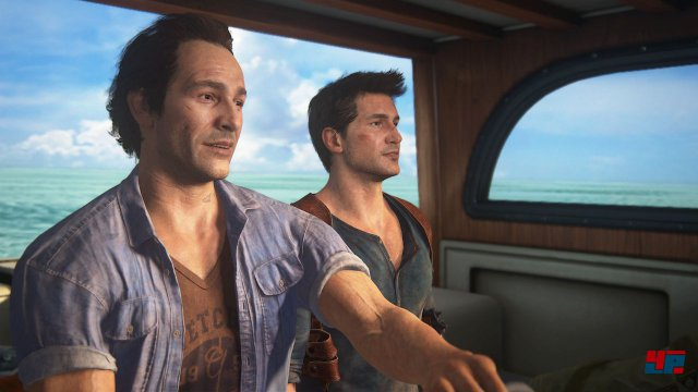 Screenshot - Uncharted 4: A Thief's End (PlayStation4) 92525399