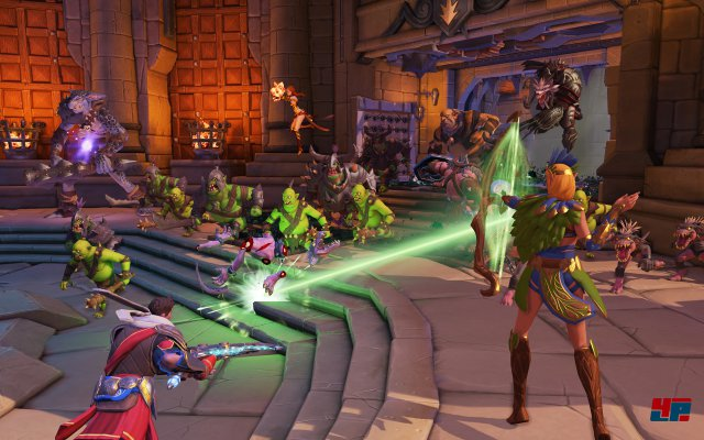Screenshot - Orcs Must Die! Unchained (PC) 92480432
