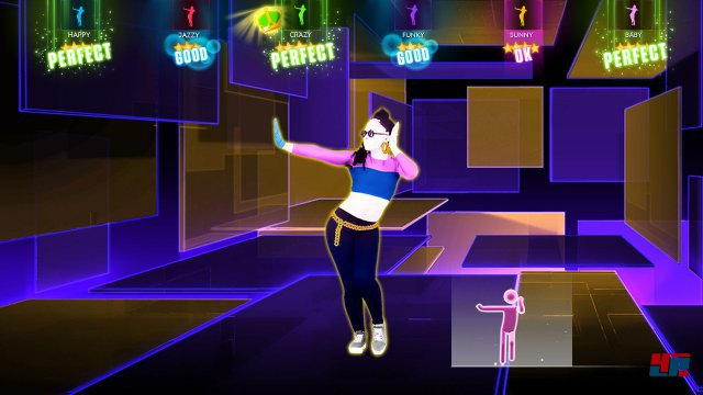 Screenshot - Just Dance 2014 (360)