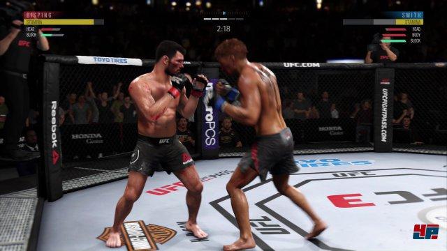 Screenshot - EA Sports UFC 3 (PS4) 92558945