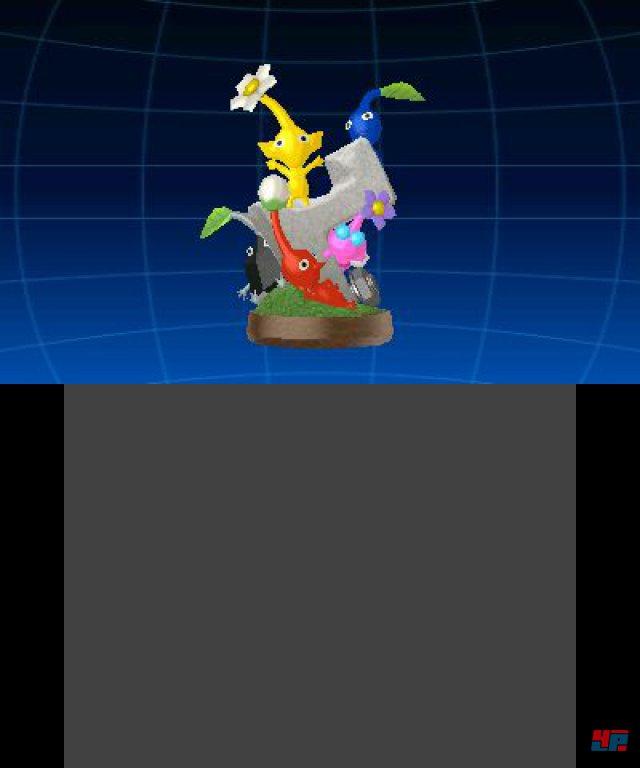 Screenshot - Hey! Pikmin (3DS) 92550132