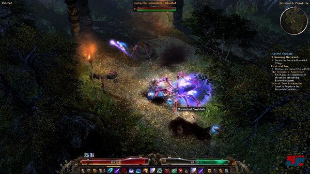 Screenshot - Grim Dawn (PC) 92521619