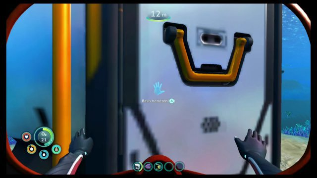 Screenshot - Subnautica: Below Zero (Switch)