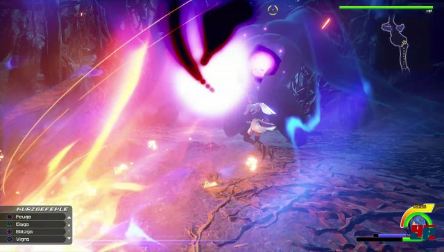 Screenshot - Kingdom Hearts HD 2.8 Final Chapter Prologue (PS4) 92539559