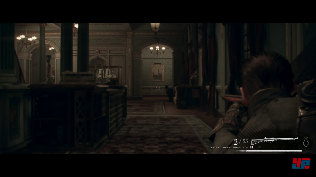 Screenshot - The Order: 1886 (PlayStation4) 92499884