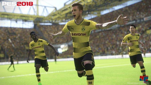 Screenshot - Pro Evolution Soccer 2018 (360) 92551325