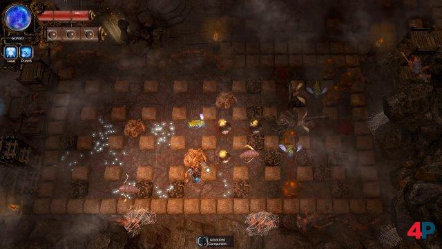 Screenshot - Bombing Quest (PC)
