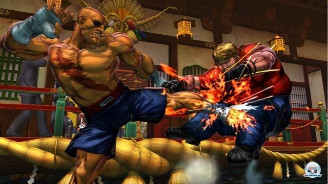 Screenshot - Street Fighter X Tekken (360) 2230334