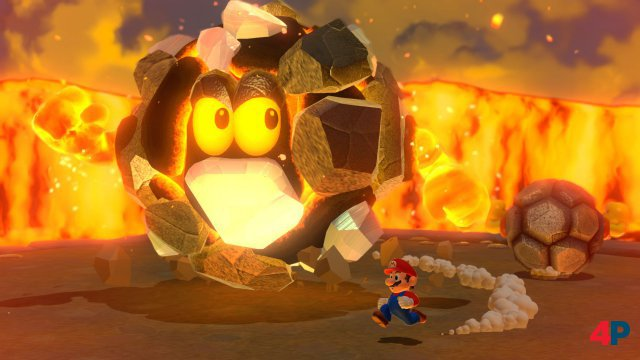 Screenshot - Super Mario 3D World   Bowser's Fury (Switch) 92623314