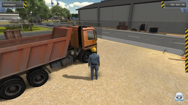 Screenshot - Bau-Simulator 2012 (PC) 2301252