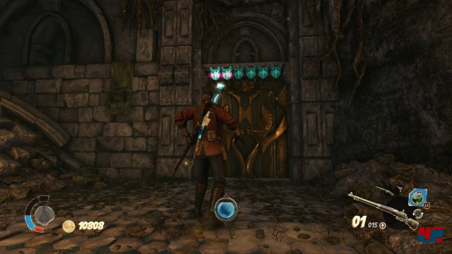 Screenshot - Strange Brigade (PS4) 92573031