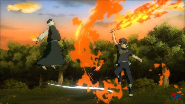 Screenshot - Naruto Shippuden: Ultimate Ninja Storm Revolution (360) 92481005