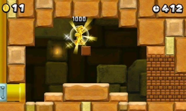 Screenshot - New Super Mario Bros. 2 (3DS) 2373507