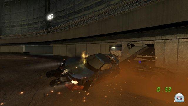Screenshot - Smash 'N' Survive (PlayStation3) 2309902