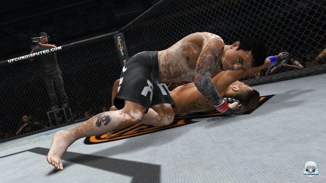 Screenshot - UFC Undisputed 3 (360) 2311342