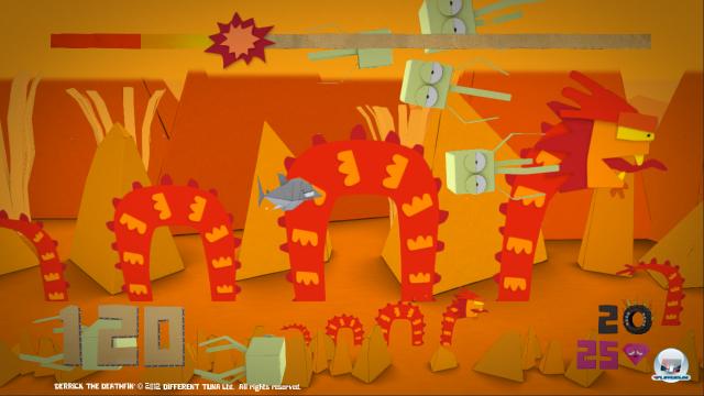 Screenshot - Derrick the Deathfin (PlayStation3) 92413577