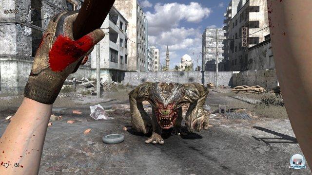 Screenshot - Serious Sam 3: BFE (PC) 2300717