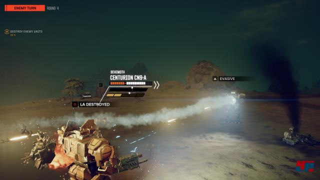 Screenshot - Battletech (PC) 92564498