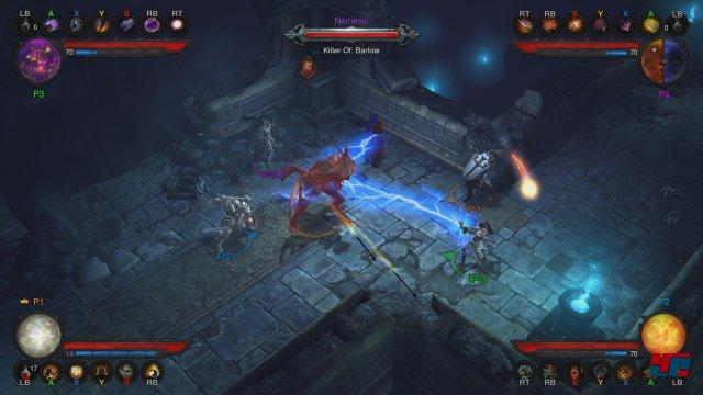 Screenshot - Diablo 3: Reaper of Souls (XboxOne) 92488909