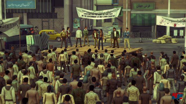 Screenshot - 1979 Revolution: Black Friday (PC) 92523979