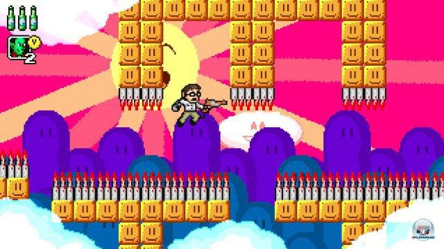 Screenshot - Angry Video Game Nerd Adventures (PC) 92469749