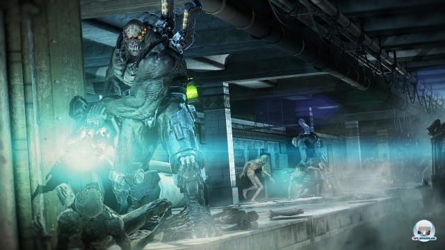 Screenshot - Resistance 3 (PlayStation3) 2245382
