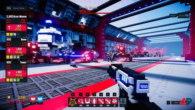 Screenshot - Time Warpers (PC)